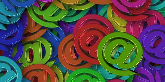 Los 6 mejores proveedores de correo electrónico gratuito en línea populares distintos de gmail y yahoo