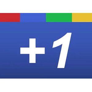 3 Maneras de integrar google plus en su blog