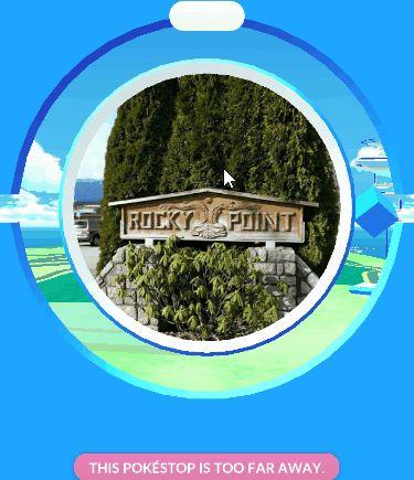 pokemon Driveby