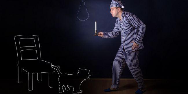 3 Problemas extraños e inesperados automatización de una lámpara puede causar