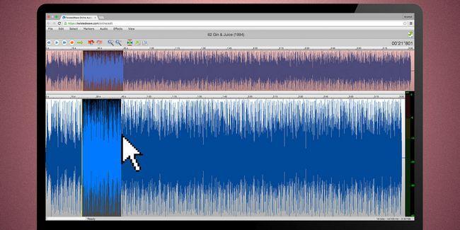 4 Alternativas audacity para la producción de música en línea