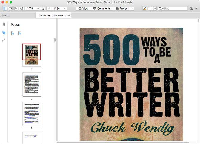 mac-pdf-reader-Foxit