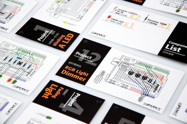 DFRobot-proyecto-tarjetas
