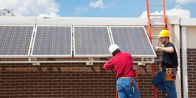 4 Las empresas que le ayudará a ejecutar su casa con energía solar gratuita