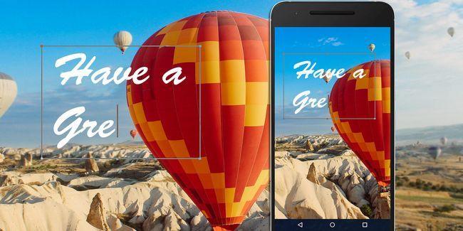 4 Libre de android para hacer impresionantes gráficos de medios sociales