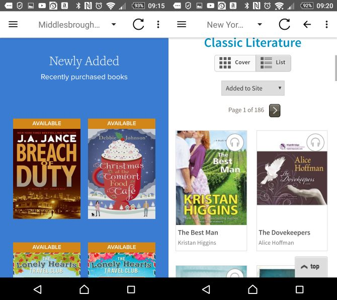 Muo-android-audiobookreaders-sobremarcha