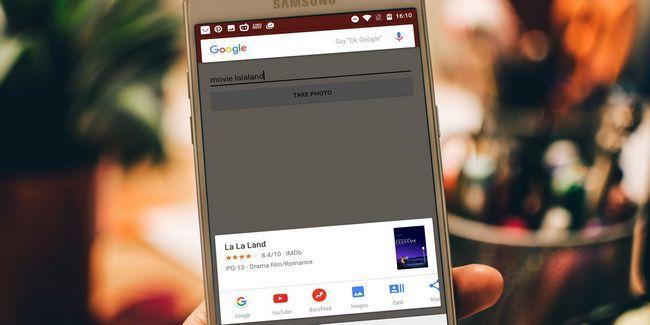 4 Google ahora en funciones de tomas que no sabía nada