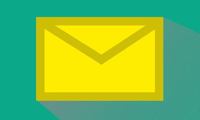 consejos a correo electrónico