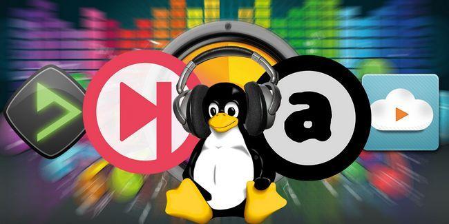4 Reproductores de música linux que merecen su atención ahora