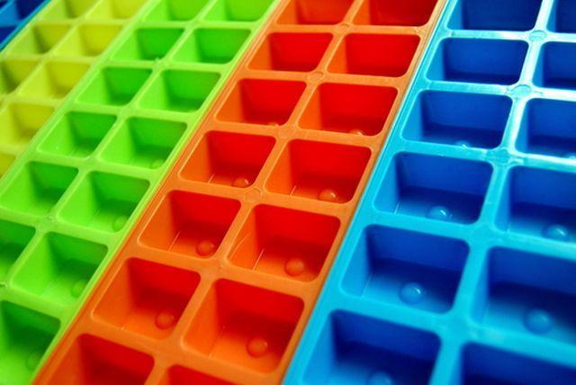 icecube bandejas