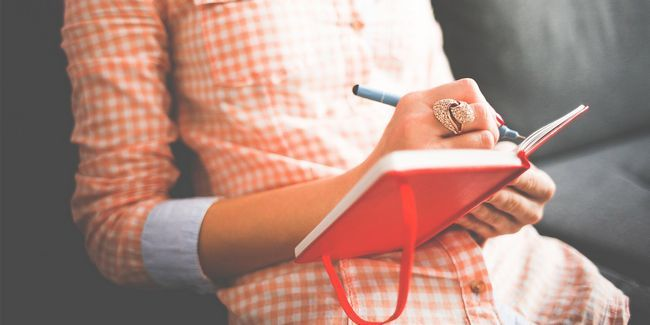 Comenzar este sencillo hábito de cohete su productividad: diario