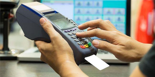 4 Razones para poner siempre las compras de tecnología en su tarjeta de crédito