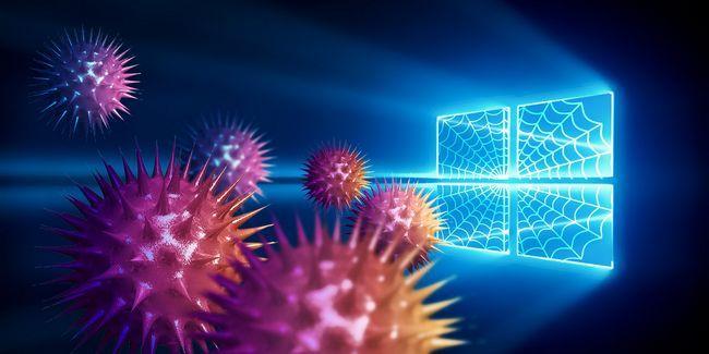 Cómo utilizar windows defender protección de malware en windows 10