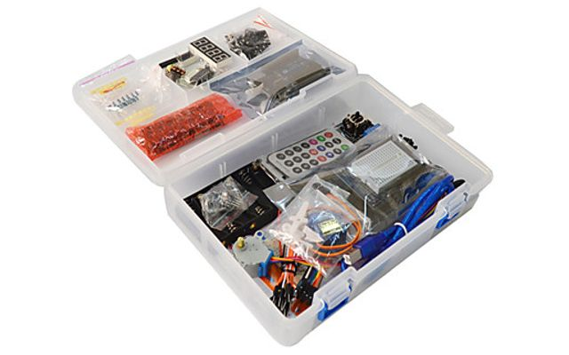 Arduino-primero-pasos-starter-kit-Funduino