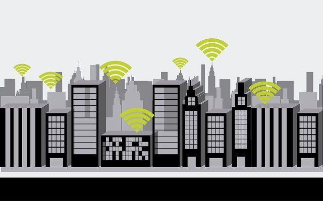 Wi-Fi-Ciudad