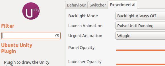 cambio de apariencia ubuntu