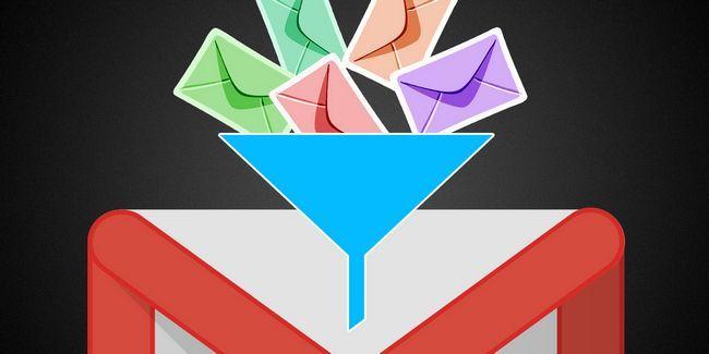 10 Problemas de correo electrónico se puede resolver con los filtros de gmail