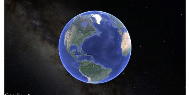 4 Cosas que usted no sabía que podría hacer con google earth pro