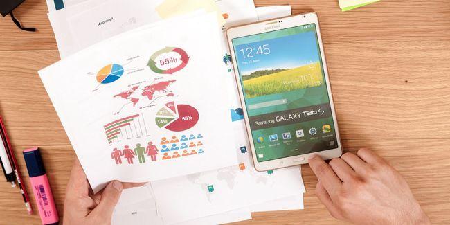 4 Consejos para hacer la investigación real en android