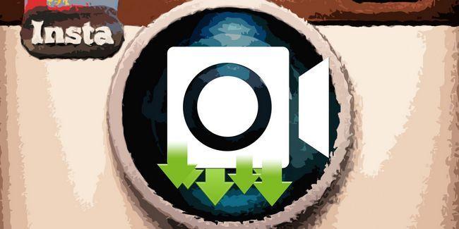 4 Maneras de descargar videos de instagram