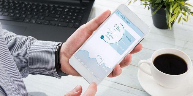 4 Maneras de reducir el uso de datos de internet móvil con aplicaciones de android