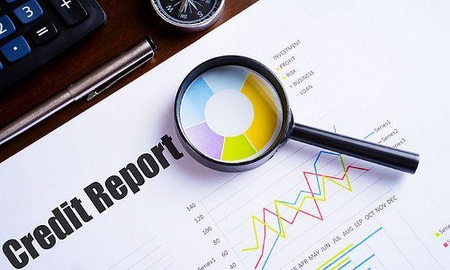 Informe de crédito de ampliación y análisis