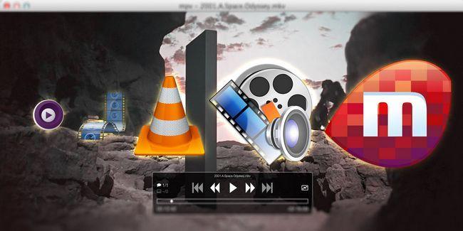5 Reproductores de vídeo linux sorprendentes para ver películas y programas de