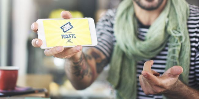 5 Sitios impresionantes para intercambiar o comprar entradas para deportes, conciertos y más