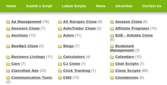 php-script-recursos-seekscripts