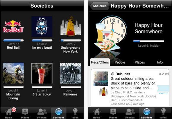 redes sociales libres para teléfonos móviles