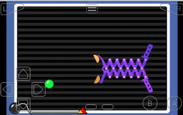 Juego de Nintendo WarioWare juguete