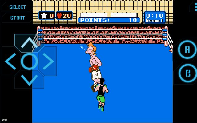 Punch Out Juego