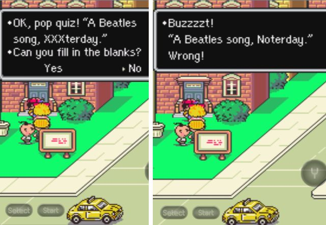 Terrestre Beatles Broma