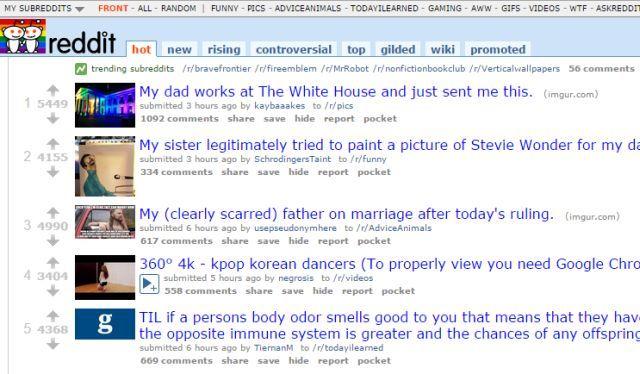 mejores sitios-a-marcador-lento-Internet-conexión-reddit-escritorio