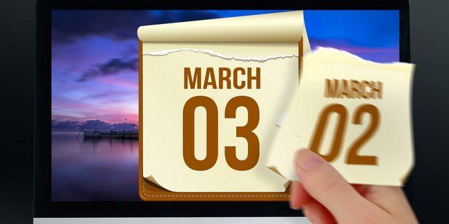 5 Herramientas de gestión y programación de calendario para el año