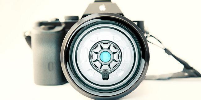 5 Tecnologías de la cámara que va a cambiar la manera de realizar fotografías