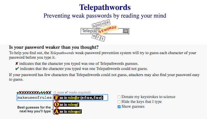 Palabras Microsoft Aplicaciones Telepath