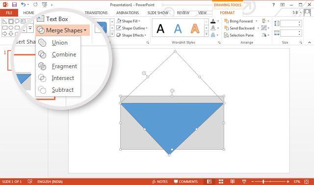 Gráficos de PowerPoint