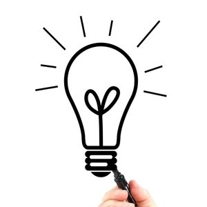 ¡Tengo una idea! Comparte tu próxima gran idea con estas marcas y el mundo
