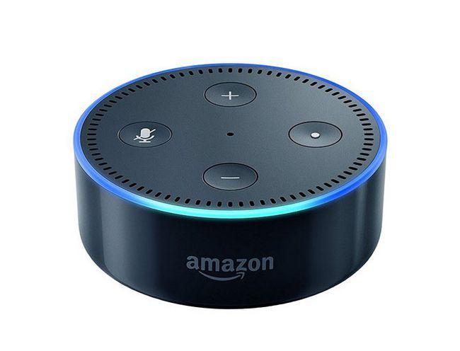 Amazon punto de eco