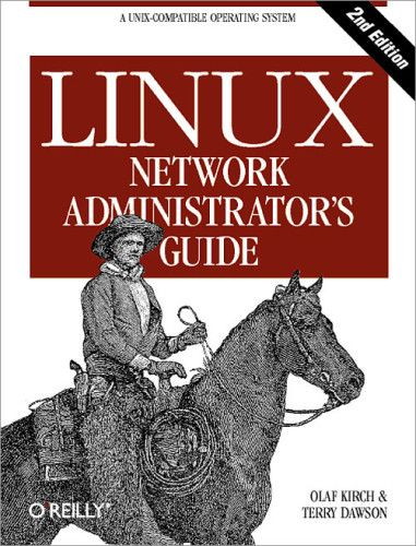 Linux-red-admin-guía