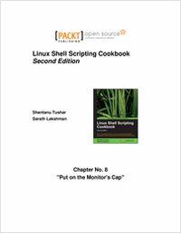 Linux-shell-scripting-libro de cocina