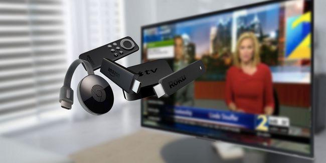 5 Canales de noticias en directo gratis para cord-cutters