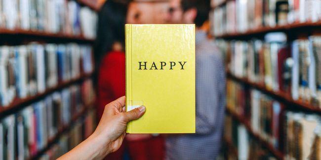 5 Tácticas de la felicidad que puede empezar a aprender hoy