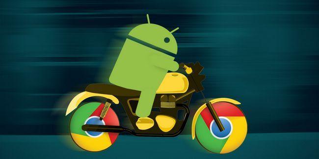5 De cromo ocultada por ajustes de android que hay que probar
