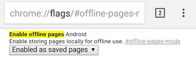 cromo-flags-android-offline-páginas a habilitar