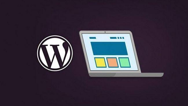 Construir sitios de WordPress personalizado