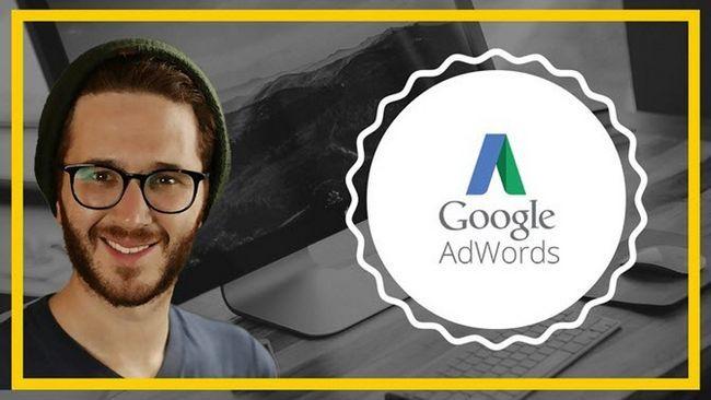 Google Curso de AdWords