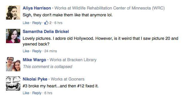 Comentarios de los lectores