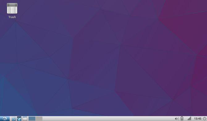 Lubuntu escritorio